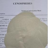 Wholesale Cenospheres for Oil drilling/Alumina Silica Microspheres(20/40/60/80 Mesh) from china suppliers