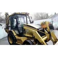Wholesale Used caterpillar 426 front end loader heavy machinery backhoe from china suppliers