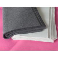 Wholesale White, Grey or Colored 2mm Thickness 100% Pressed Wool Sauna Felt Sheet from china suppliers
