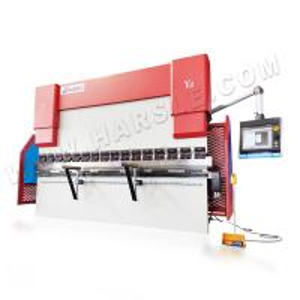 Wholesale WE67K 125T 3200mm hydraulic sheet metal bending machine , hydraulic CNC press brake machine from china suppliers