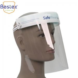 Wholesale Anti Saliva Disposable Face Shield from china suppliers