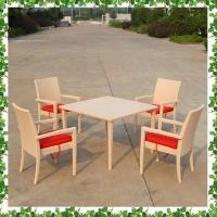 Buy cheap Ratten Furniture R1087/Rattan Chair Sets from wholesalers