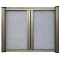 Invisible screen door images invisible screen door for Invisible fly screen doors