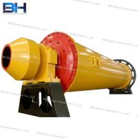 Wholesale Building Material Grinding Mill Machine , High Efficiency Ball Mill Grinder from china suppliers