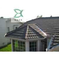Galvalume Flat Clay Roof Tile 99826399