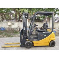 Wholesale Komatsu Used Warehouse Forklift Trucks 1 Ton - 20 Ton Load Capacity Energy Saving from china suppliers