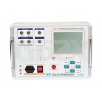 Buy cheap User Friendly 20A Switch Dynamic Characteristics Analyzer from wholesalers