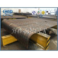 China Alloy Steel Pin Type Water Wall Panels For Reduce Heat Loss , High Efficient Heat Exchange on sale