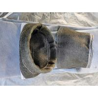 Wholesale Medium Alkali Fibreglass Filter Bag For Steel Plant High Efficiency from china suppliers