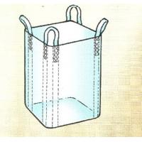 Wholesale Open Top Bulk Packaging Bags , Super Sack Sand Bags For Builder Construction from china suppliers