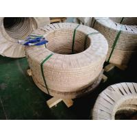 Wholesale 301-1/2 Hard Tempered Stainless Steel Coils AMS 55180.TS 900MPA from china suppliers