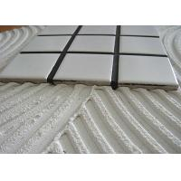 Wholesale Gray Power Marble Tile Adhesive On Wall / Ground And Floor For Natural Stone from china suppliers