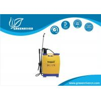 Wholesale High Pressure Backpack Weed Sprayers for Vegetable gardens from china suppliers