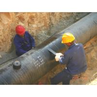 Pipeline wrapping pipe coating materials for oil gas for Water pipe material