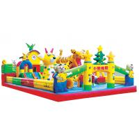 Buy cheap Inflatable Jumping Castles Play Equipment for Children A-09401 from wholesalers