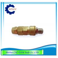 Wholesale M684 Upper Water Pipe Fitting EDM Replacement Parts H Series EDM spare parts from china suppliers
