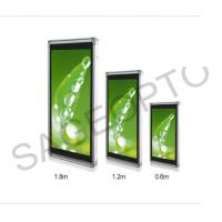Wholesale P2.4 Ultra Thin Led Displays For Advertisement , Hd Video Wall Led Display Outdoor from china suppliers