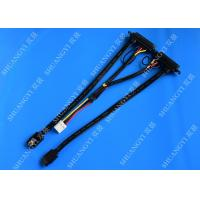 Wholesale SATA 15P To Molex 4Pin Power Cable Seriel ATA Power Cable from china suppliers