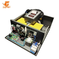 Wholesale Three Phase 8V 500A Plating Switching Rectifier from china suppliers