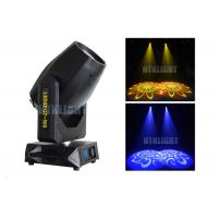 Buy cheap High Brightness 350W Moving Head Robe 350W LED Color Spot For Nightclub from wholesalers