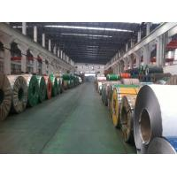 Wholesale Building Stainless Steel Coils , z275 q550 galvanized Cold Rolled Strip from china suppliers
