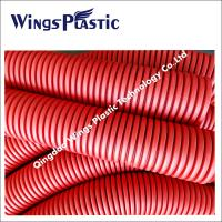 Wholesale DWC Double Wall Corrugated Pipe Machine Manufacturer from china suppliers