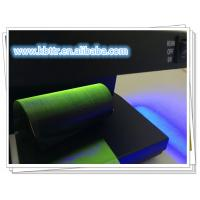 Wholesale Wax resin material black to green uv printer ribbon from china suppliers