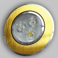 Wholesale Cold White High Power LED Spot Light Bulbs for Kitchen or Restaurant , Aluminum Housing from china suppliers