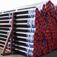 Wholesale ASTM A106 thick wall seamless carbon steel pipe ASTM from china suppliers