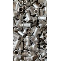 Wholesale NPT BSP DIN2999 Stainless Steel Pipe Fittings With Corrosion Resistance from china suppliers