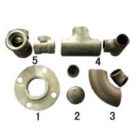 Wholesale Hot Seamless Butt welded Steel Pipe Tee from china suppliers