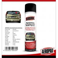 Buy cheap Car Decorating & Protection Chalk Spray , Car body protection from wholesalers