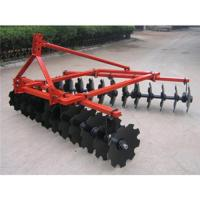 Wholesale 1BQ(X) SERIES MOUNTED LIGHT-DUTY DISC HARROW from china suppliers