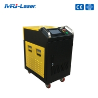 Wholesale 200W Laser Rust Removal Portable Single Phase  Laser Cleaning Machine from china suppliers