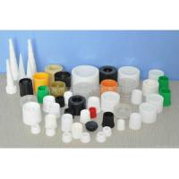 Wholesale plastic disc cap solid color from china suppliers