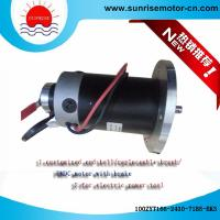 Wholesale PMDC MOTOR BRUSHED MOTOR ELECTRIC MOTOR 100ZYT166-2430-71B5-BK3 from china suppliers
