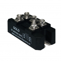 Wholesale 65mm SCR Thyristor Full Wave Rectifier For AC Power Control from china suppliers