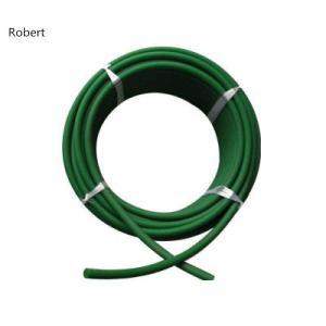 Wholesale Urethane Round Belting Polyurethane Round Belt Abrasion Resistance 30m/Roll from china suppliers