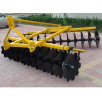 Wholesale Heavy Duty Disc Harrow from china suppliers