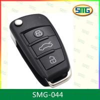 Wholesale Rubber buttons universal gate garage door opener remote control SMG-044 from china suppliers