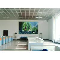 Wholesale SMD3528 P8 ultra thin led display 768x768 mm cabinets videly viewing angle from china suppliers