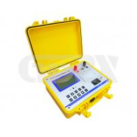Wholesale Full-automatic Capacitance Inductance Tester/ measure inductance of a variety of reactors from china suppliers