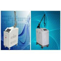 Wholesale Permanent wrinkle removal Skin Rejuvenation Q-Switched ND Yag Laser Beauty Equipment from china suppliers