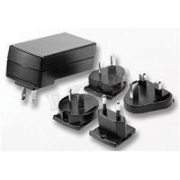Wholesale 5V 4A switching plug in interchangeable power adapter with CE, FCC, UL, GS, CB from china suppliers