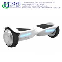 Lightweight Two Wheel Electric Scooter 2 Wheel Self Balancing Board 20 Degree
