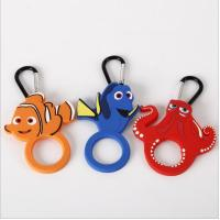 promotional silicone bottle opener keychain rubber soft pvc drink bottle opener cool animal. Black Bedroom Furniture Sets. Home Design Ideas