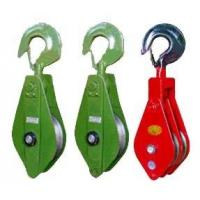 Buy cheap Pulley Blocks &Lifting Pulley from wholesalers