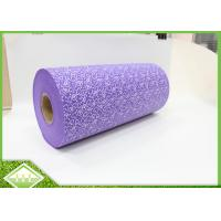 Wholesale Custom Printed Pp Non Woven Fabric Flexo / Offset Printing For Mattress Cover from china suppliers
