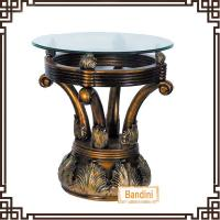 Resin table top item popular resin table top item for Plastic baroque furniture