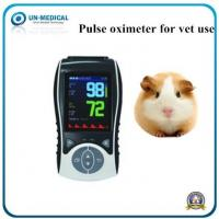 Wholesale Health Care Medical Portable Digital Veterinary Portable Vet Use Handheld Pulse Oximeter for Animals from china suppliers